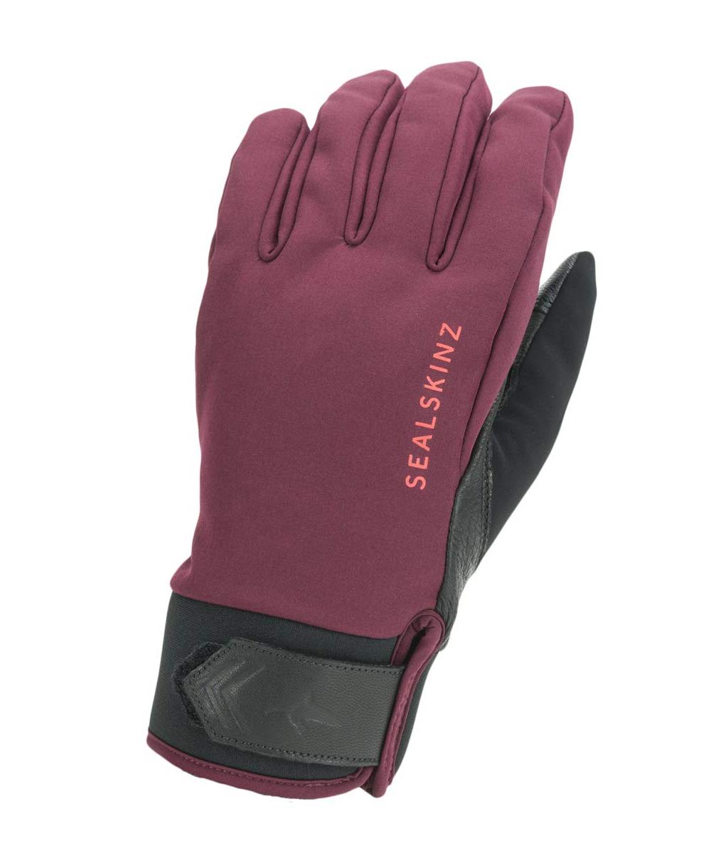Sealskinz Women's Waterproof Gloves