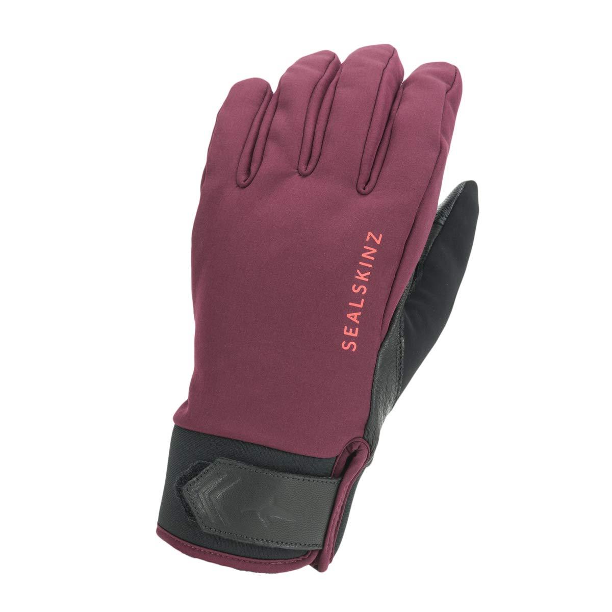 Sealskinz women all weather glove