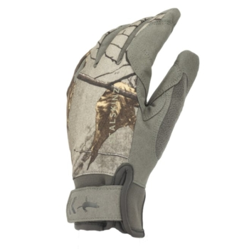 Sealskinz camo glove