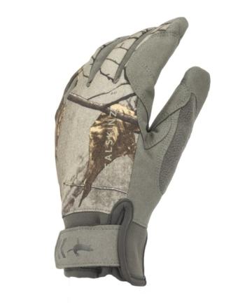 Sealskinz camo glove