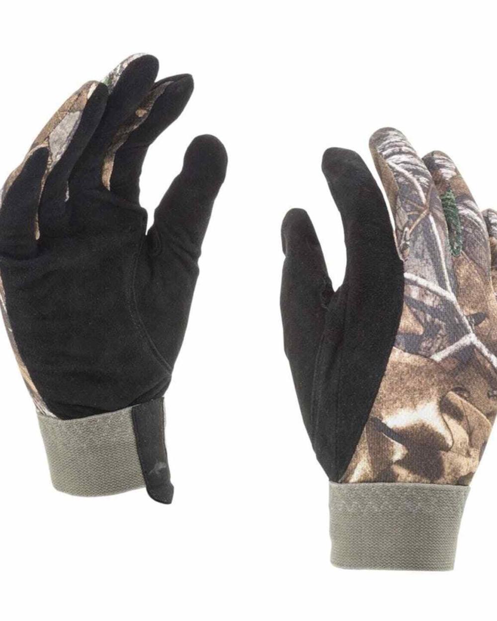 Sealskinz Camo Solo Shooting Glove