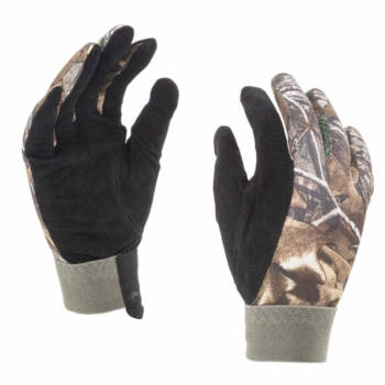 Sealskinz Camo Solo Shooting Glove