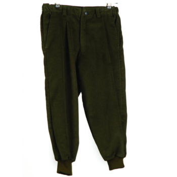 Bonart Moleskin Children's Shooting Breeks