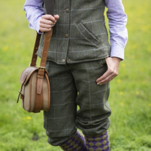 Hoggs Of Fife Albany Ladies Breeks