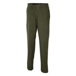 Jack Pyke Moleskin Trousers In Green