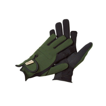 Verney Carron Neoprene Shooting Gloves