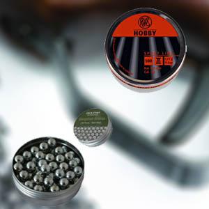 Air Rifle Pellets