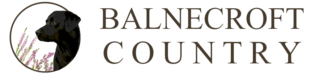 Balnecroft Country Clothing