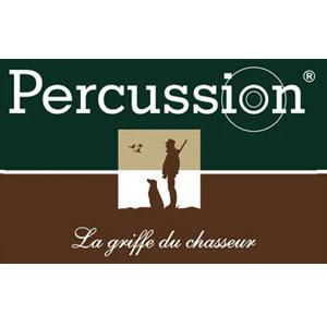 percussion clothing brand logo