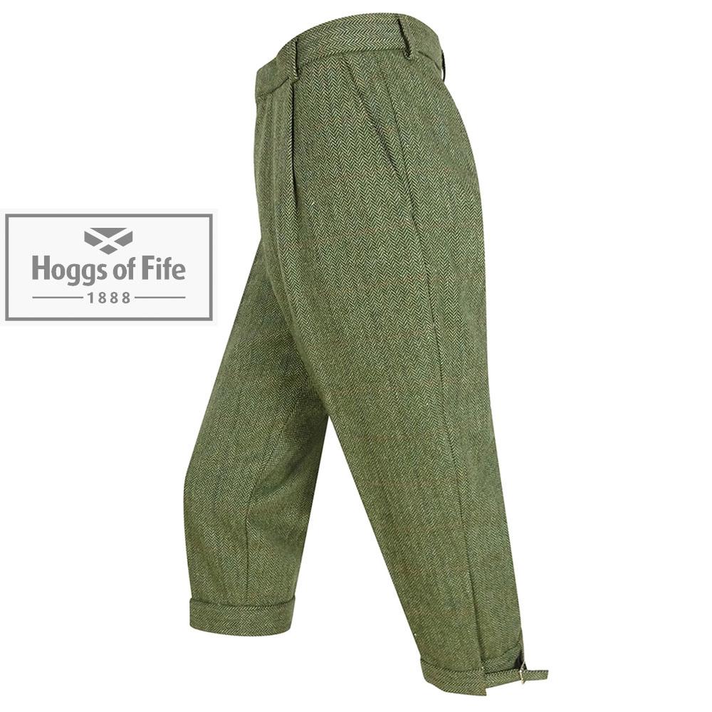 Hoggs Of Fife Helmsdale Tweed Breeks