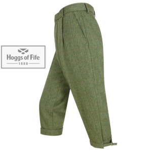 Hoggs Of Fife Helmsdale Tweed Breeks