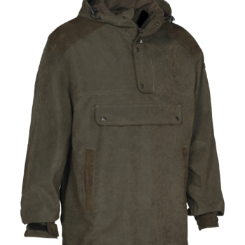 Percussion Highland Pea Smock Khaki