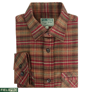 Hoggs Of Fife Countrysport Luxury Shirt