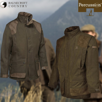 Percussion Jackets