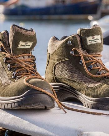 Hoggs Of Fife Rambler Waterproof Hiking Boots