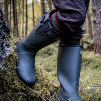 Hoggs of Fife Field Sport Wellington Boots