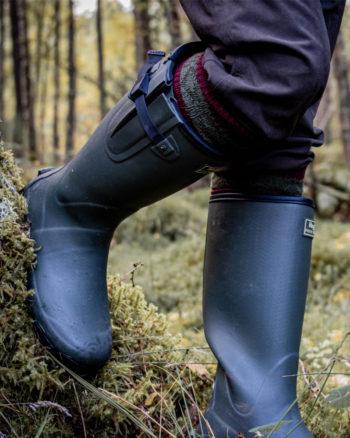 Hoggs of Fife Field Sport Wellington Boots