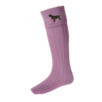 House of Cheviot Buckminster In Lilac