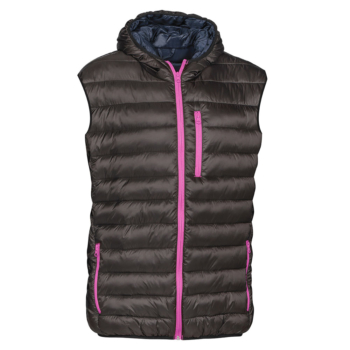 Percussion Trekking Ladies Quilted Vest