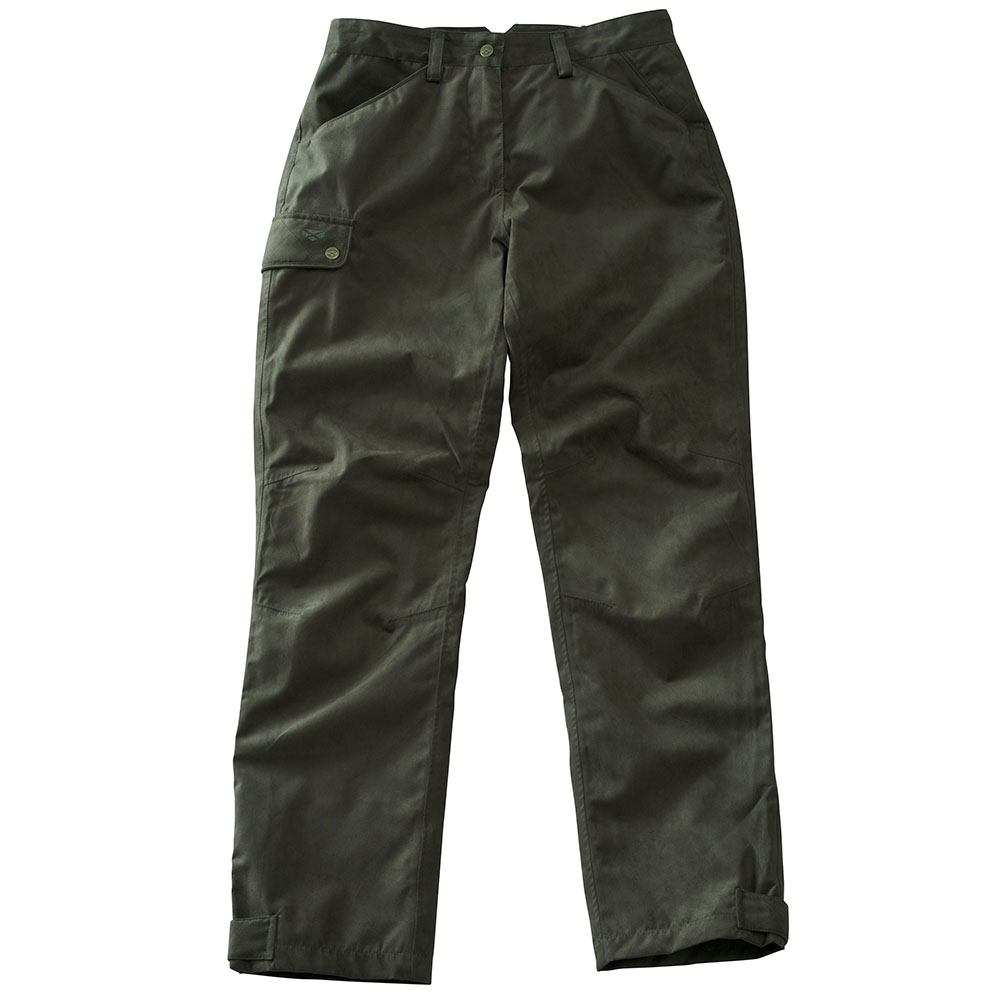Rannoch Ladies Waterproof Field Trousers