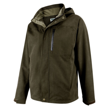 Struther Waterproof Lightweight Jacket (Angled)