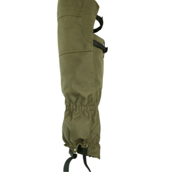 Verney carron high gaiters