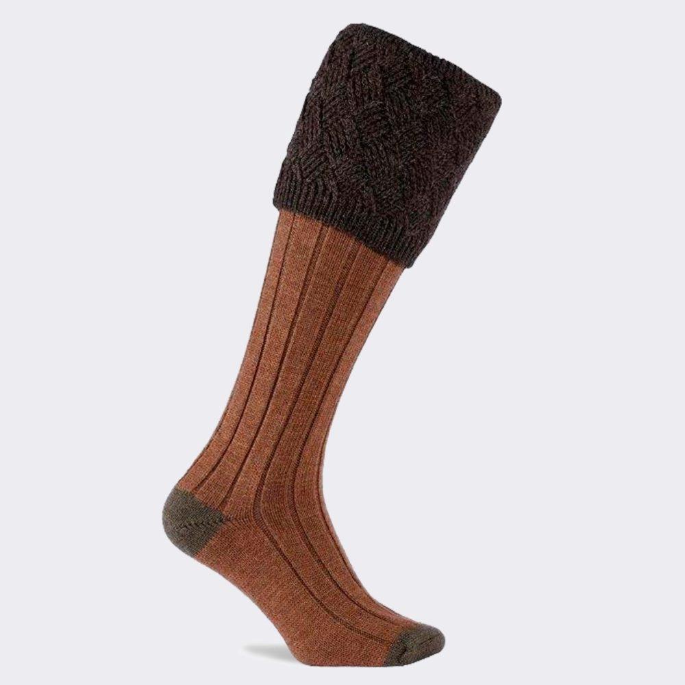 pennine shooting socks Coniston