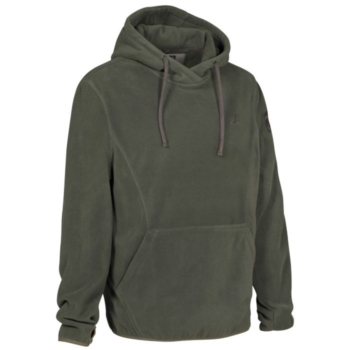 Percussion Green Hunting Hoodie Sweatshirt