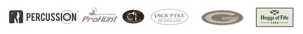 Featured brands we stock