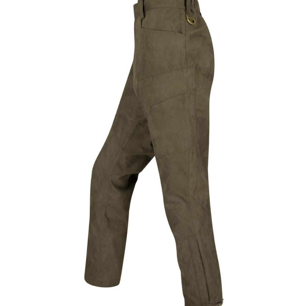 Hoggs of Fife Rannoch Light weight W/P Trousers