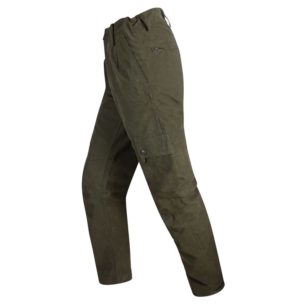 Struther trousers