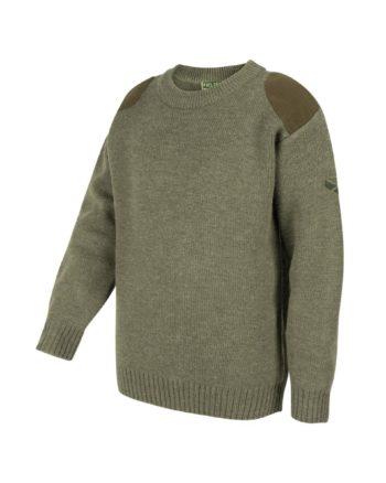 Melrose Shooting Sweater