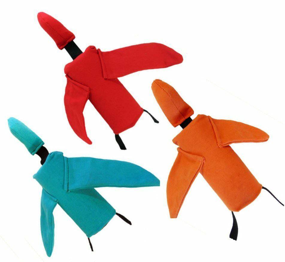 Canvas Launcher Bird