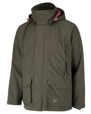 Hoggs of Fife Culloden Waterproof Field Jacket