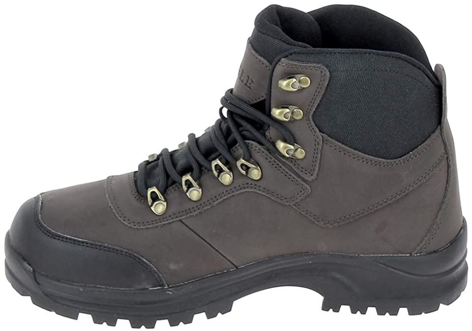 Aigle Abond Mens MTD Boots