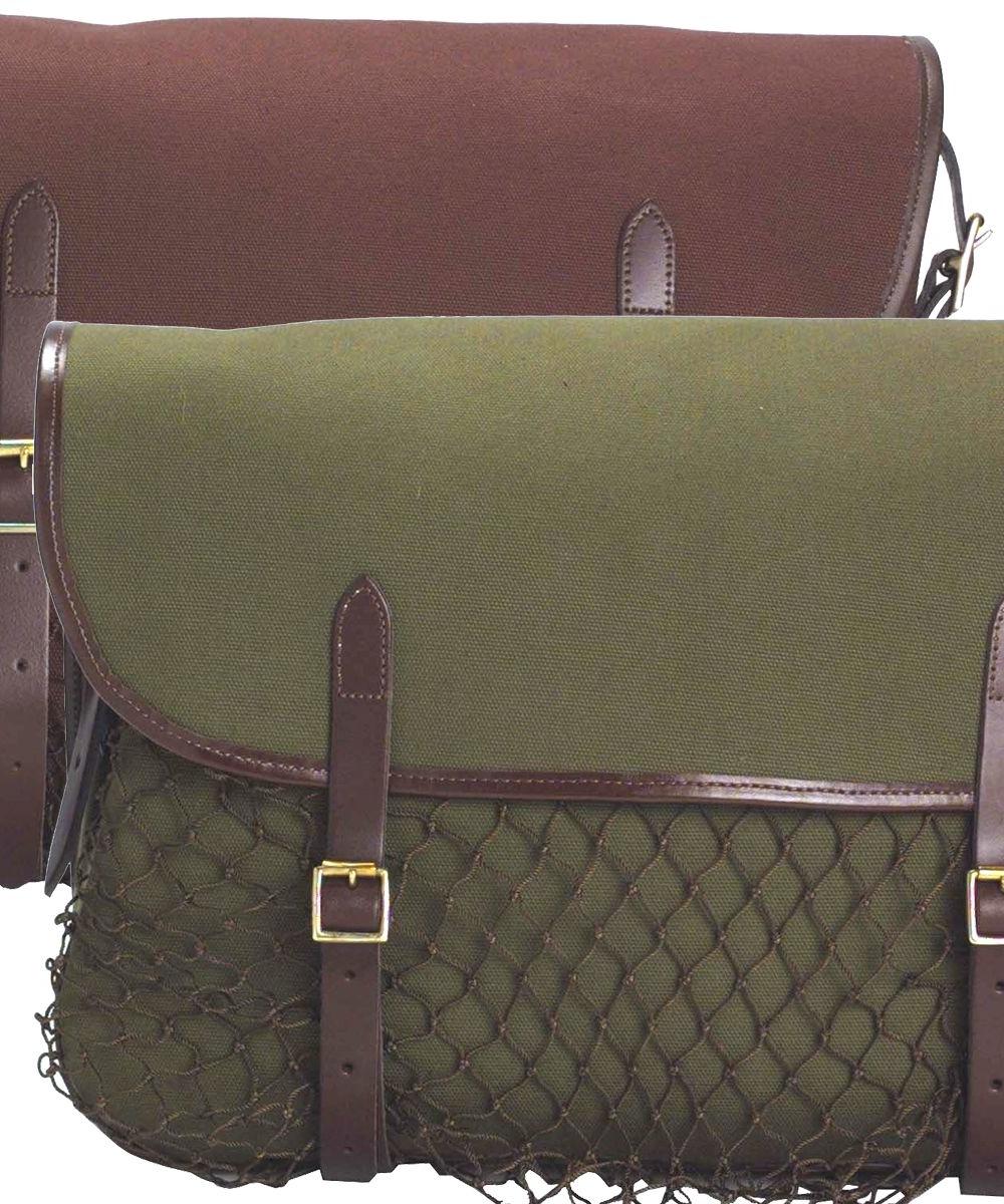 Bisley Game Bags