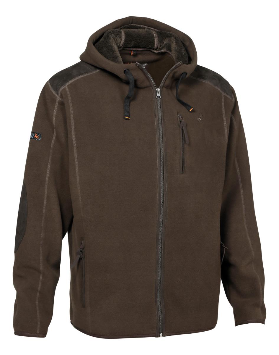 Verney Carron Condor Fleece Jacket
