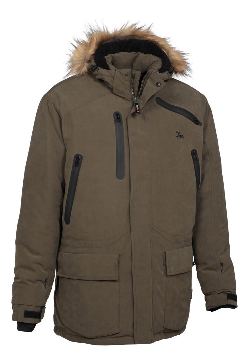 Verney Carron Marco Polo Jacket